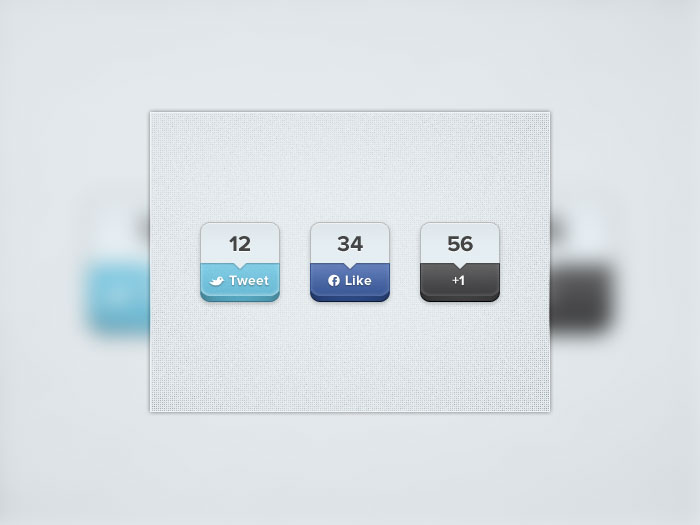 facebook like button psd - DriverLayer Search Engine Facebook Like Button Psd