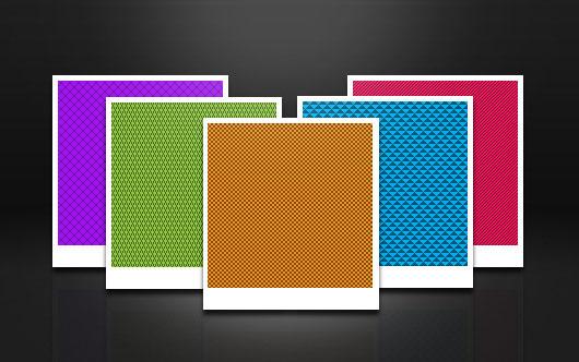 Create Pixel Pattern Tips
