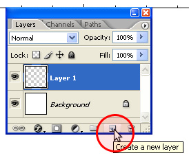 Create Pixel Pattern Photoshop
