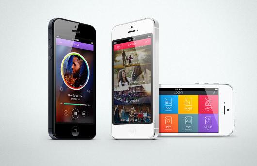 Premium Mobile App UI Kit