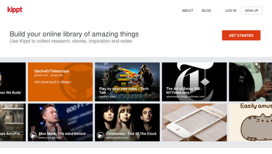 Beautiful Flat Websites