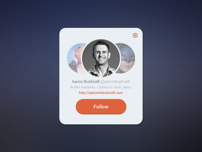 free-psd-Find-Friends-profile-widget.jpg