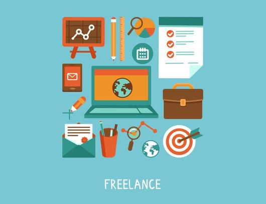 Freelance Designer Guide