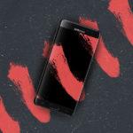 Samsung Note 7 Edge PSD Mockup