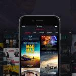 MOOOV – Movie & TV Show App Template