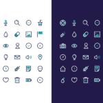 BIGÜ – Icon Set