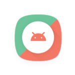Android O Icon template