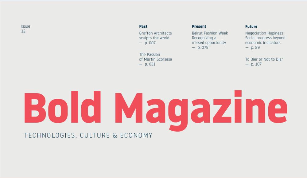 Noway Free Font - Regular and Italic