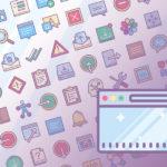 Free 80 Dusk UI Icons (SVG, EPS, PDF, PNG)