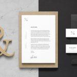 Branding Identity Mockup Vol. 16
