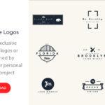 Vector Vintage Logos (AI, EPS)