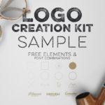 Logo Creation Kit – Free Sample