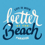 Free 10 High-Quality Summer Letterings