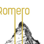 Romero Regular – Free Typeface