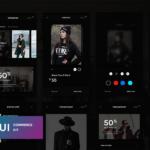 EUI – Free Commerce UI