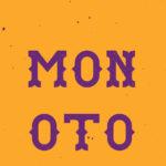 Free Monotonia Typeface