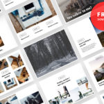 The Deck Stack – Free Keynote Templates
