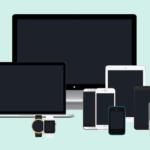 50+ Device Mockups by Facebook Design