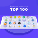 Free 100 Blockchain Assets Icons (Sketch, EPS, SVG, AI, PNG)