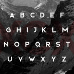 Bjorn Free Typeface