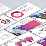 Minimal – Free PowerPoint Template