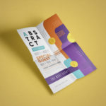 10 Abstract Flyer Templates for Events