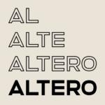 Altero Font