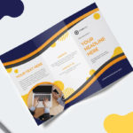 Free 10 Trifold Vector Templates (AI, EPS)