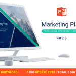 Marketing Plan – Free PowerPoint Template
