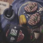 Pack&Food Creator – Free Version