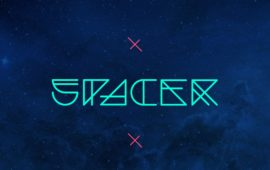 Spacer - Free Font