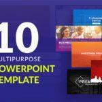 Free Multipurpose PowerPoint Bundle