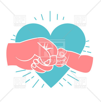 Friendship Gesture Free Vector Image